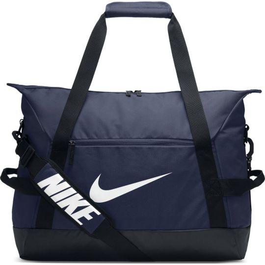Nike Academy Team Sporttas Medium Donkerblauw