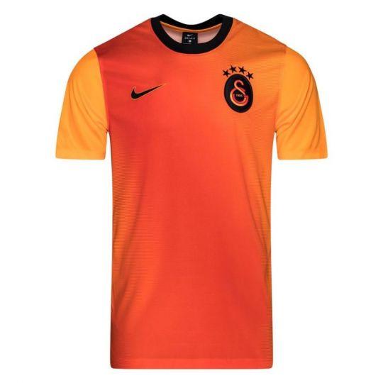 Nike Galatasaray 3rd Voetbalshirt 2020-2021
