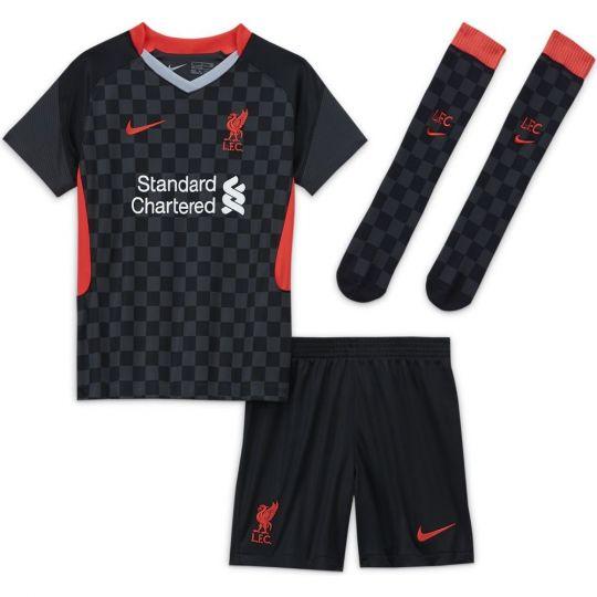 Nike Liverpool 3rd Minikit 2020-2021