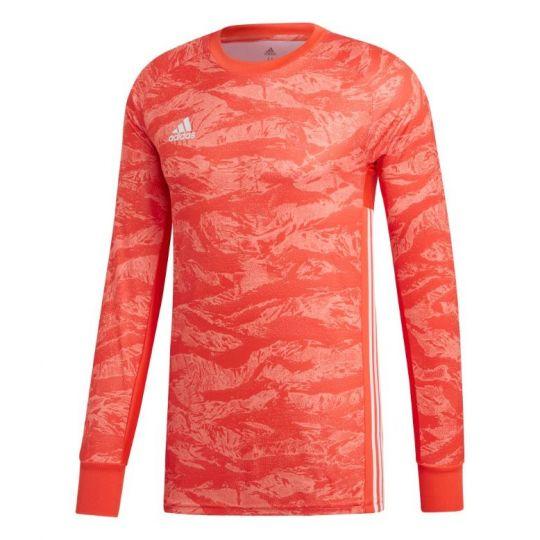 adidas ADIPRO 19 Keepersshirt Rood Wit Kids