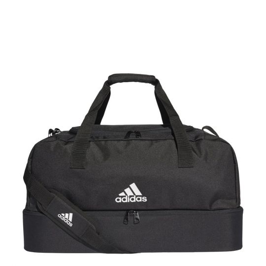 adidas TIRO Voetbaltas Medium Zwart Wit