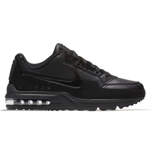 Nike Air Max Limited Zwart Zwart Zwart