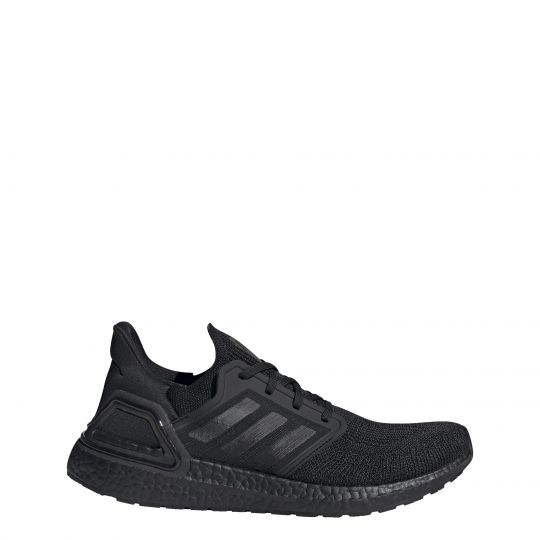 adidas Ultraboost 20 Sneaker Zwart Zwart