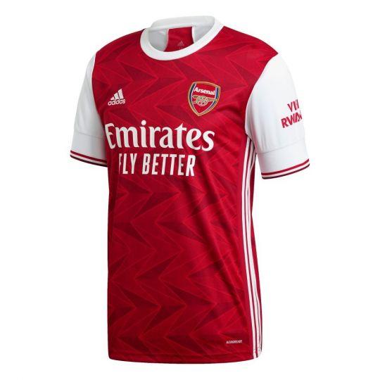 adidas Arsenal Thuisshirt 2020-2021