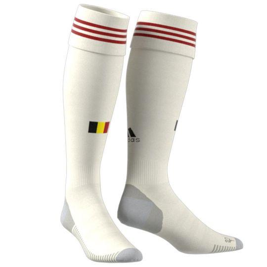 adidas Belgie Voetbalsokken Uit 2020