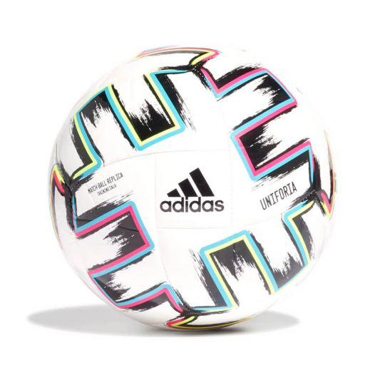 adidas Uniforia Training SALA Voetbal Wit Zwart Maat 4