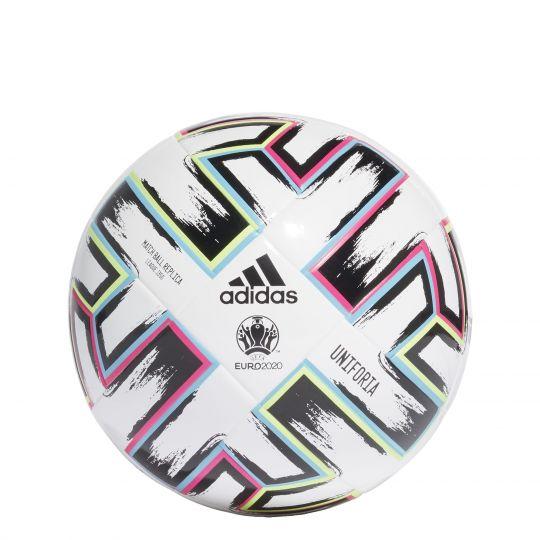 adidas Uniforia League Kids 350 Gram Voetbal Wit Zwart
