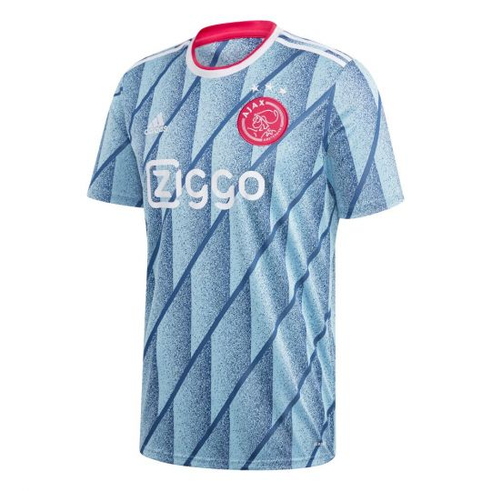 adidas Ajax Uitshirt 2020-2021