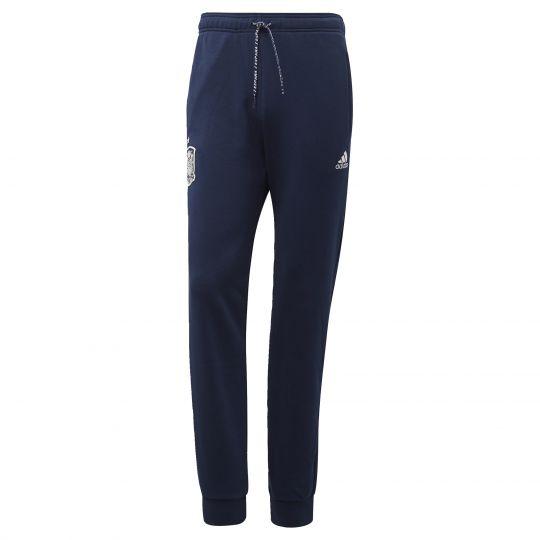 adidas Spanje Seasonal Special Joggingbroek Donkerblauw Wit