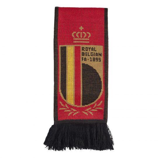 adidas Belgie Sjaal 2020 Rood Zwart