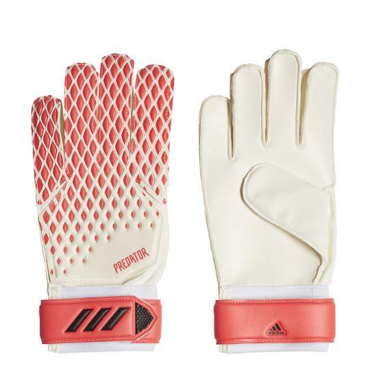 adidas PREDATOR Keepershandschoenen Training Wit Rood