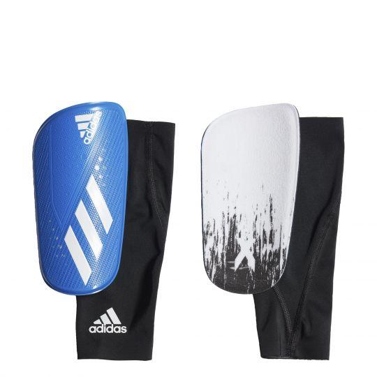 adidas X Scheenbeschermers Pro Zwart Blauw