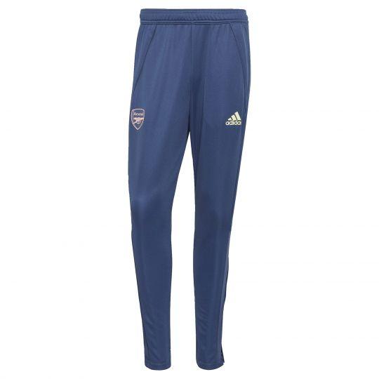 adidas Arsenal Trainingsbroek 2020-2021 Blauw Geel Roze
