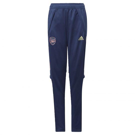 adidas Arsenal Trainingsbroek 2020-2021 Kids Blauw Geel Roze