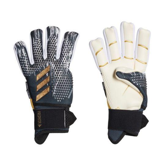 adidas PREDATOR Keepershandschoenen PRO FS Ultimate Zwart Wit Goud