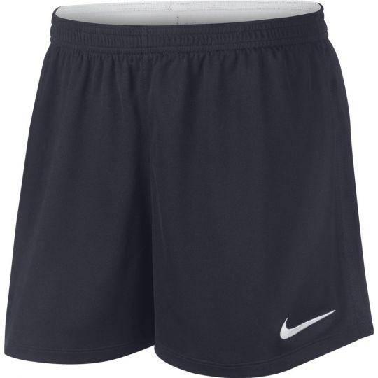 Nike Dry Academy18 Trainingsbroekje Vrouwen Blauw Wit