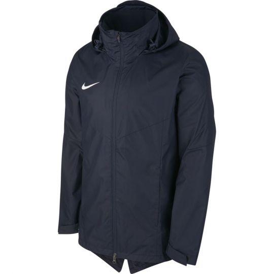Nike Academy18 Football Jack Kids Donkerblauw