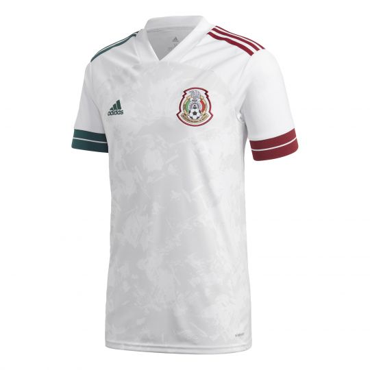 adidas Mexico Uitshirt Wit