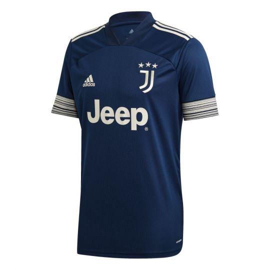 adidas Juventus Uitshirt 2020-2021