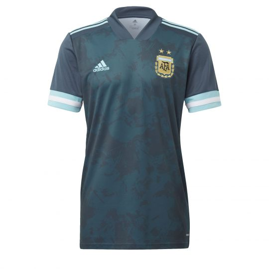 adidas Argentinië Uitshirt 2020-2022 Kids