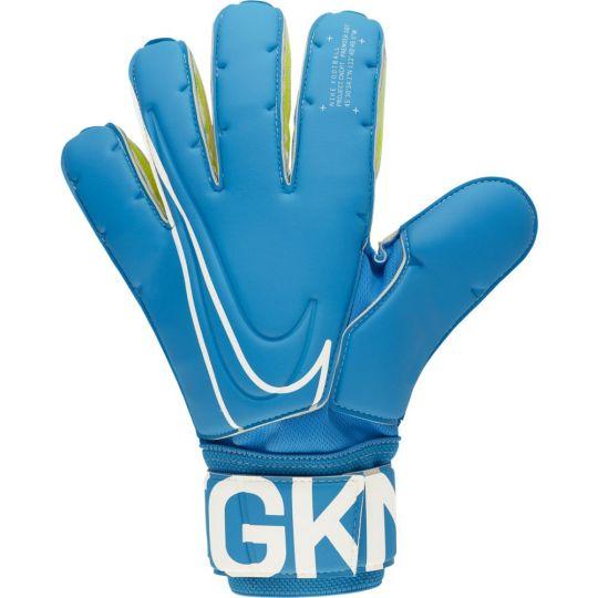 Nike Premier SGT Keepershandschoenen Blauw