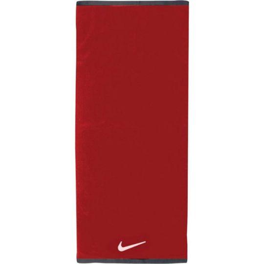 Nike FUNDAMENTAL Handdoek M Rood