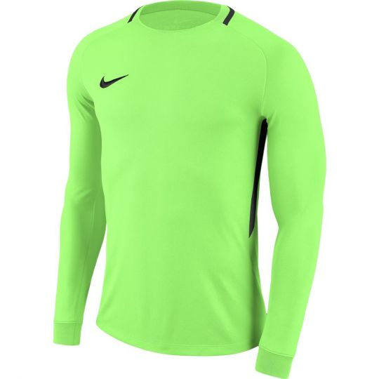 Nike Dry Park III Voetbalshirt Lange mouwen Keeper Green