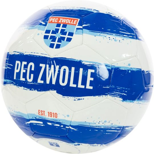 PEC Zwolle Voetbal Maat 5
