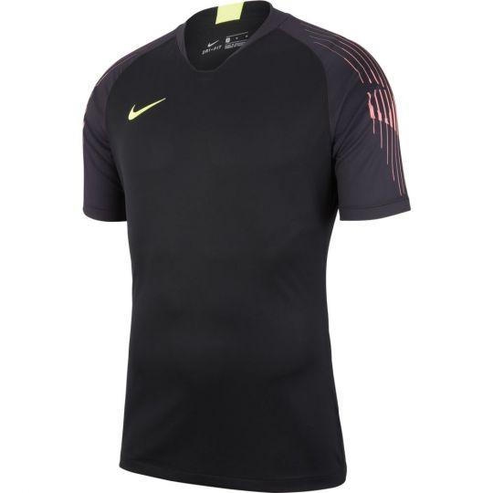 Nike Gardien II Keepersshirt Black
