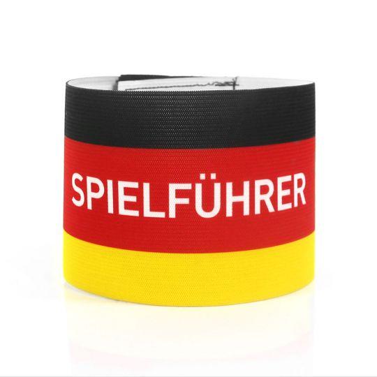 Aanvoerdersband Duitsland Spielfuhrer