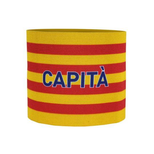 Aanvoerdersband Capità