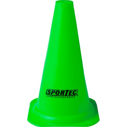 Sportec Pionnen 30cm Groen