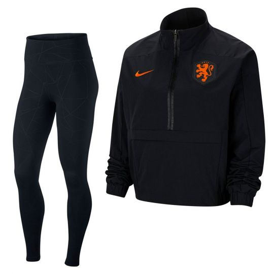 Nike Nederland Dames Trainingspak 2020-2022