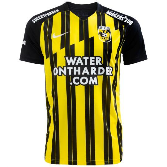 Nike Vitesse Thuisshirt 2020-2021 Kids