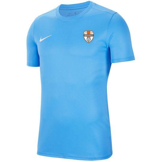 S.V. Bernardus Trainingsshirt Junior Lichtblauw