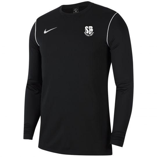 Soccer Boys Crew Trainingssweater Junior