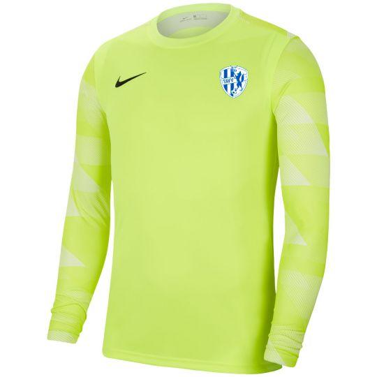 TAVV Keepersshirt Senior Geel
