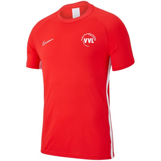 VV Linschoten Trainingsshirt Senior Rood