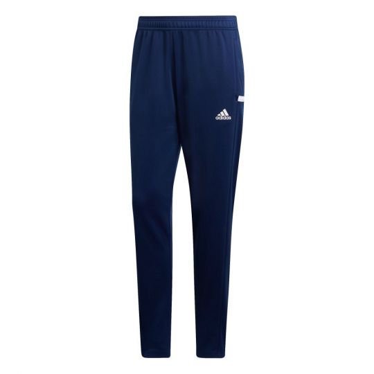 adidas T19 Trainingsbroek Dames Donkerblauw Wit