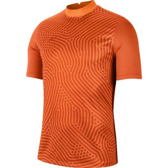 Nike Dry GARDIEN III Keepersshirt Oranje
