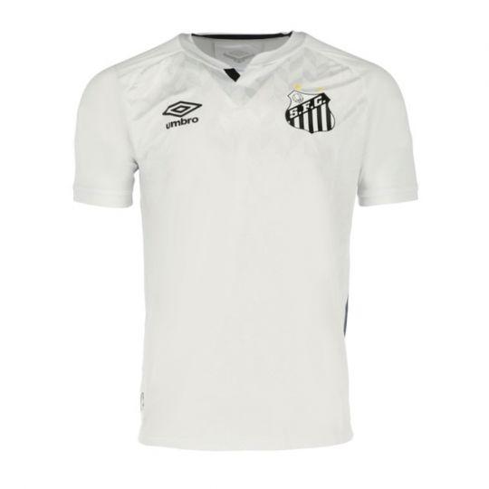 UMBRO Santos FC Uitshirt 2020-2021