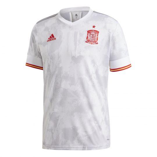 adidas Spanje Uitshirt 2020-2021