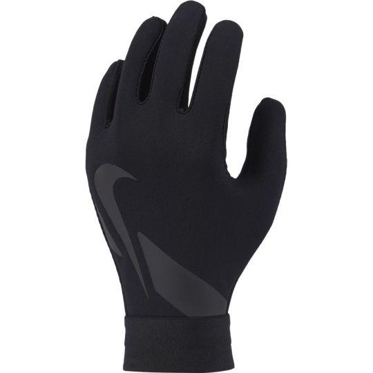 Nike Academy Hyperwarm Handschoenen Kids Zwart Zwart