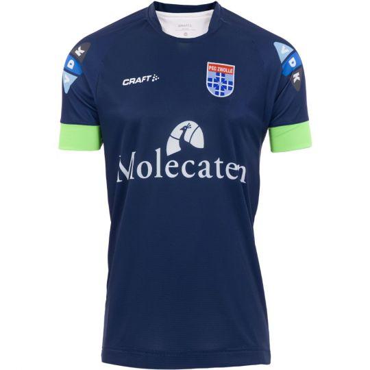 PEC Zwolle 3rd Shirt 2020-2021
