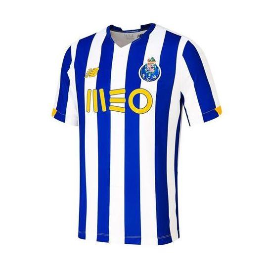New Balance FC PORTO Thuisshirt 2020-2021