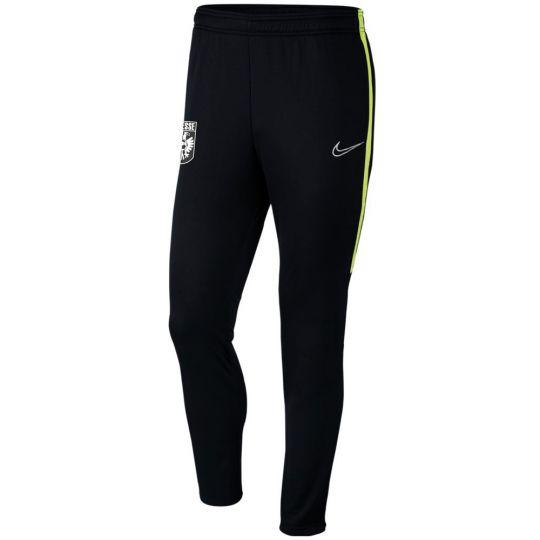 Nike Vitesse Therma Trainingsbroek 2020-2021 Zwart Volt