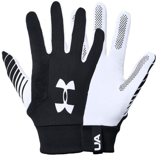 Under Armour Handschoenen 2.0 Zwart Wit Wit