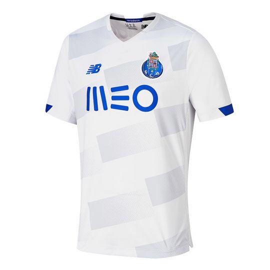 New Balance FC PORTO 3rd shirt 2020-2021