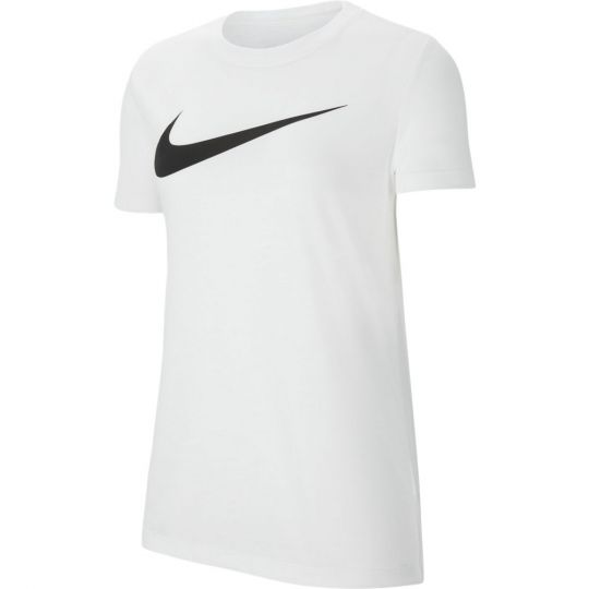 Nike Park 20 T-shirt Hybride Vrouwen Wit