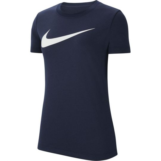 Nike Park 20 T-shirt Hybride Vrouwen Donkerblauw